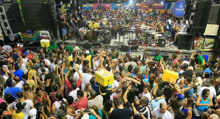 Show do Alavontê será realizado na Arena Fonte Nova - Foto: Joá Souza Ag. A TARDE