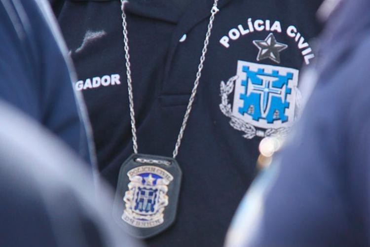 O caso será investigado pela Polícia Civil - Foto: Alberto Maraux | Divulgação | Polícia Civil