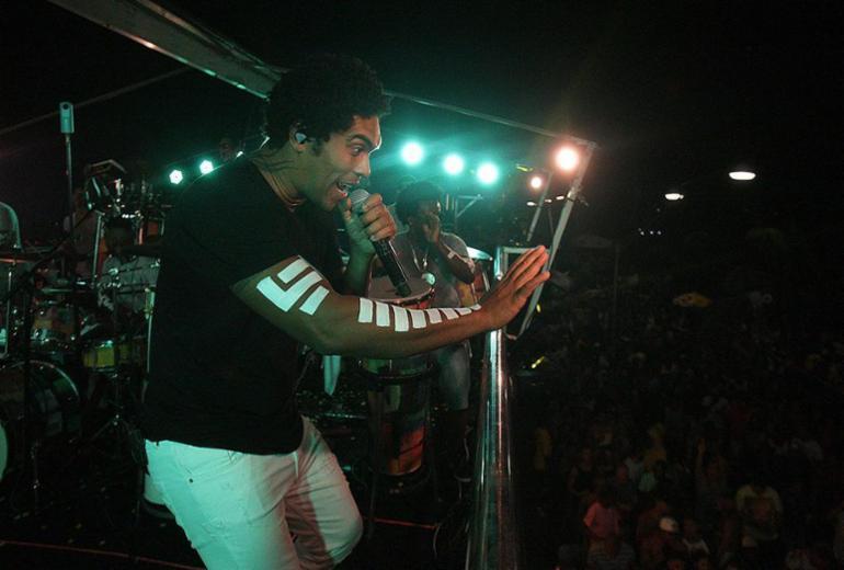 Barra-Ondina já em ritmo de festa