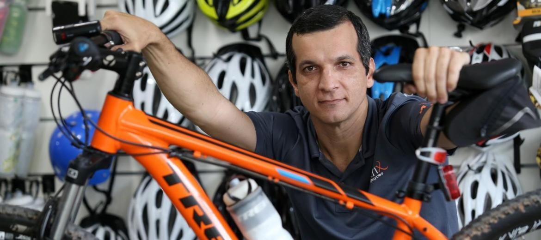 Salvador mantém aquecido o mercado de bicicletas