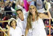 Marido revela dieta de Ivete Sangalo durante o Carnaval | Foto: