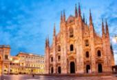 Após desistência de Roma, Milão pode ser candidata aos Jogos de 2028 | Foto: