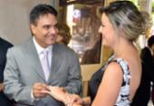 Guilherme de Pádua se casa pela 3ª vez | Foto: