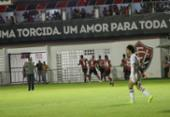 Vitória bate Vasco no Barradão e avança à próxima fase da Copa do Brasil | Foto: