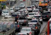 Sem alternativas, população de Lauro de Freitas sofre com congestionamentos | Foto: