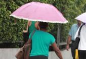 Tempo continua instável em Salvador | Foto:
