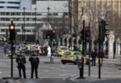 Número de mortos em Londres subiu para 5; extremismo islâmico pode ter relação | Foto: