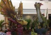 Exposição internacional Dragões chega a Salvador | Foto: