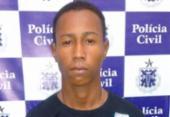 Suspeito de ser líder de quadrilha é preso na Bahia | Foto:
