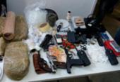 Operação prende suspeitos de tráfico em Mata de São João | Foto: