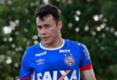 Cajá e clube fazem acordo e atleta é desligado do Bahia | Foto: