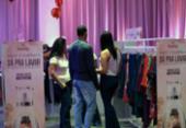 Bazar Downy Menos é Mais é realizado no Sheraton | Foto: