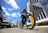 Cidade bicicleta | Foto: