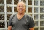 Stênio Garcia quebra duas costelas e é internado no Rio | Foto:
