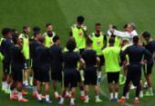 Brasil pega Paraguai para carimbar de vez vaga na Copa | Foto: