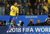 Brasil dá novo show e bate Paraguai por 3 a 0 no Itaquerão | Foto: