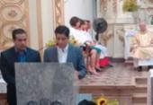 Missa em ação de graças celebra 468 anos de Salvador | Foto:
