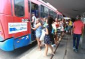 Ônibus da CSN são confiscados por causa de dívida com banco | Foto: