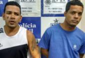 Preso suspeito de matar candidato a vereador em Camaçari | Foto: