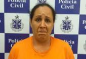 Mulher é presa após matar marido com facada no peito | Foto: