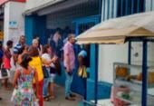 Procura por vacina contra febre amarela lota postos de saúde | Foto: