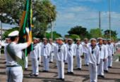 Inscrições para Marinha terminam nesta segunda-feira | Foto: