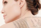 Angelina Jolie estrela campanha da Guerlain | Foto: