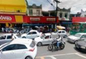 Trânsito é alterado em Salvador para gravação de série; veja locais | Foto: Reprodução | Google Street View