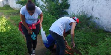 A educação ambiental será organizada nos currículos das instituições de ensino - Foto: Divulgação l Secretaria da Educação