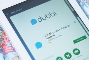 Dubbi: a rede social para quem adora viajar