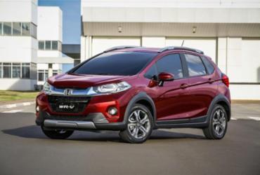 Honda lança WR-V por R$ 79.400