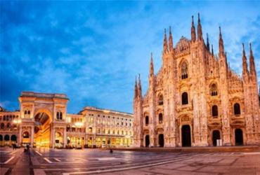 Após desistência de Roma, Milão pode ser candidata aos Jogos de 2028