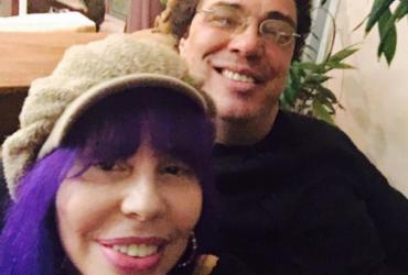 Baby do Brasil sobre término com Casagrande: 'Foi muito chato, eu gosto de grude'
