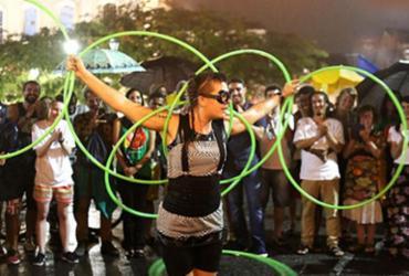 Ribeira tem trânsito alterado para Festival de Rua neste domingo