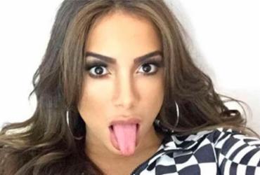 Anitta responde a comentário machista em vídeo com Nego do Borel