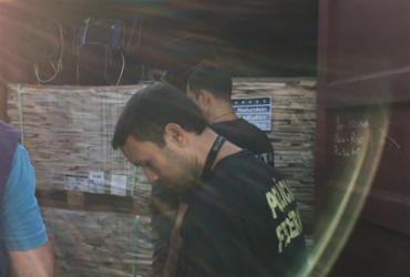 Droga apreendida no Porto de Salvador é avaliada em US$ 39 milhões