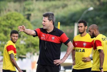 Argel escala para decisão a mesma equipe que atuou contra o Vasco
