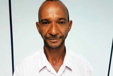 Ambulante que desapareceu durante o Carnaval é encontrado em Feira