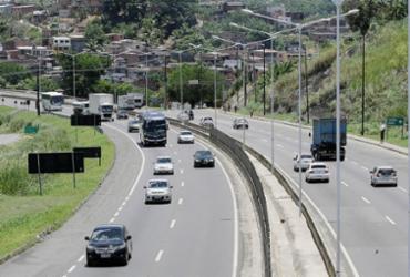 PRF registra 9 acidentes e 14 mortes