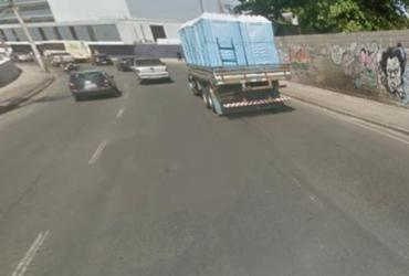Corpo com sinais de espancamento é encontrado na Calçada