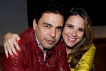 """""""Você é meu mundo"""", diz Zezé Di Camargo para Wanessa"""