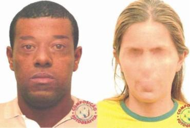 Divulgado retrato falado de casal suspeito de sequestrar Gabrielly
