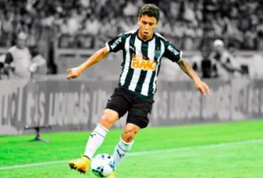 Marcos Rocha é o favorito a ser chamado para vaga de Daniel Alves na seleção