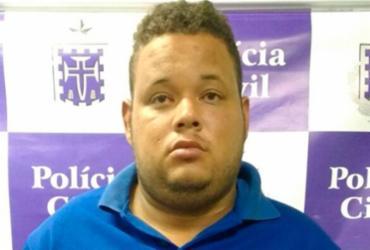 Suspeito de cometer 18 estupros é detido em Salvador