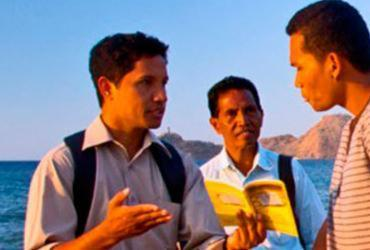 Testemunhas de Jeová se mobilizam após restrições na Rússia