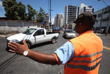Festival da Cidade altera trânsito neste final de semana | Edilson Lima | Ag. A TARDE