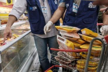 Secretaria do Consumidor determina recall de produtos da Carne Fraca