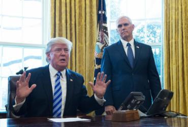 Trump é derrotado no Congresso e não aprova fim do 'Obamacare'