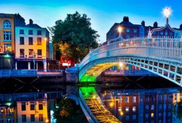 Escola de inglês oferece bolsas de estudo de até 100% na Irlanda