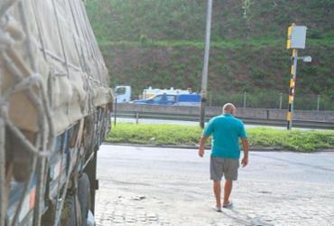 Roubo de cargas cresce 105% na Bahia, segundo levantamento